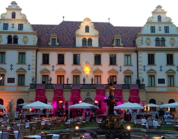 Thurn und Taxis Schloss St. Emmeram - Historische Locations - München