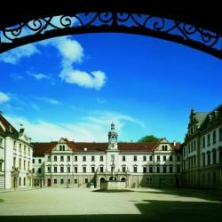 Thurn und Taxis Schloss St. Emmeram-Historische Locations-München-2