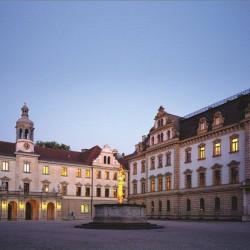 Thurn und Taxis Schloss St. Emmeram-Historische Locations-München-3