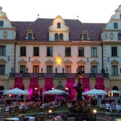 Thurn und Taxis Schloss St. Emmeram-Historische Locations-München-1