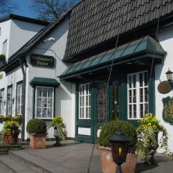 Landhaus Scherrer Ö1-Restaurant Hochzeit-Hamburg-2