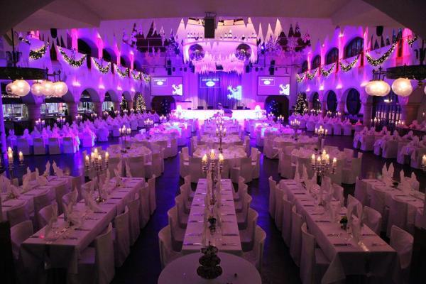 Löwenbräukeller - Restaurant Hochzeit - München