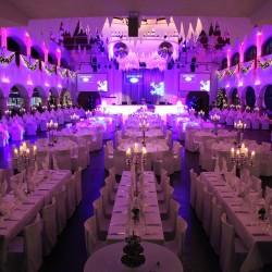 Löwenbräukeller-Restaurant Hochzeit-München-1