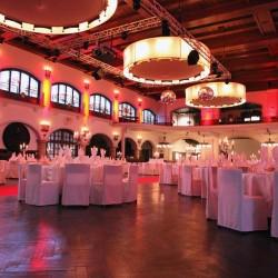 Löwenbräukeller-Restaurant Hochzeit-München-6