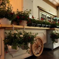 Löwenbräukeller-Restaurant Hochzeit-München-2