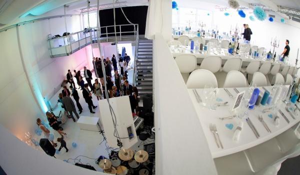 ars24studio - Hochzeitssaal - München