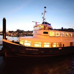 Eventschiff Grosser Michel-Besondere Hochzeitslocation-Hamburg-1