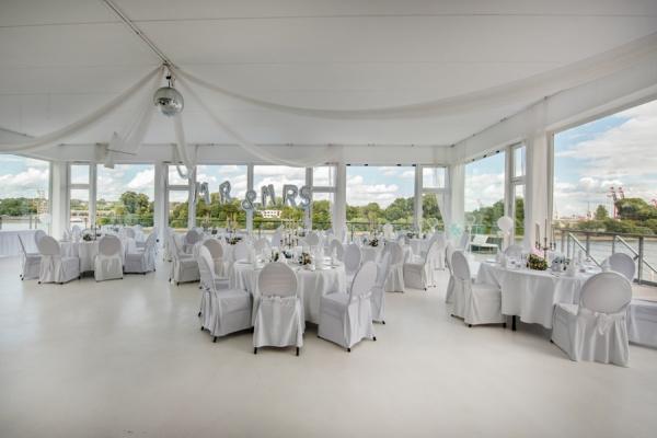 Fleet 3 - Hochzeitssaal - Hamburg