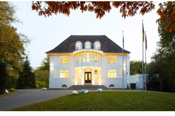 Haus Rissen - Historische Locations - Hamburg