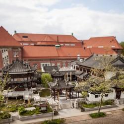 Chinesisches Teehaus Yu Garden-Besondere Hochzeitslocation-Hamburg-1
