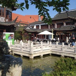 Chinesisches Teehaus Yu Garden-Besondere Hochzeitslocation-Hamburg-3