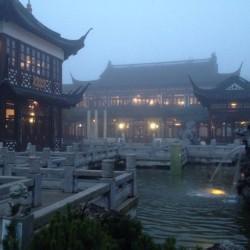 Chinesisches Teehaus Yu Garden-Besondere Hochzeitslocation-Hamburg-2