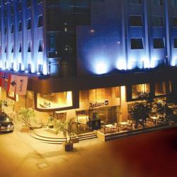 فندق راديسون بلو مارتينيز-الفنادق-بيروت-5