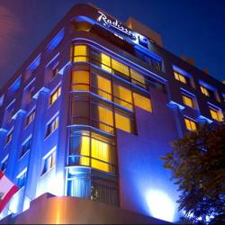 فندق راديسون بلو مارتينيز-الفنادق-بيروت-4