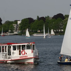Flotte der Alsterschifffahrt-Besondere Hochzeitslocation-Hamburg-6