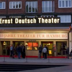 Ernst Deutsch Theater-Besondere Hochzeitslocation-Hamburg-1