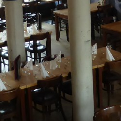 T.R.U.D.E.-Restaurant Hochzeit-Hamburg-1