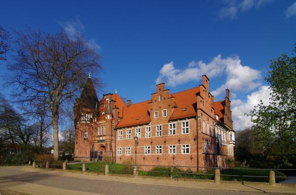 Bergedorfer Schloss - Historische Locations - Hamburg