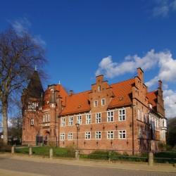 Bergedorfer Schloss-Historische Locations-Hamburg-1