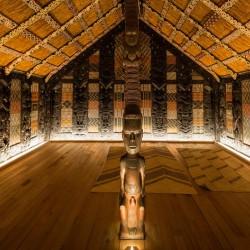 Museum für Völkerkunde - Maori-Haus-Besondere Hochzeitslocation-Hamburg-1