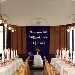 Museum für Völkerkunde - Maori-Haus-Besondere Hochzeitslocation-Hamburg-5