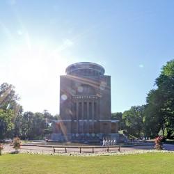 Planetarium Hamburg-Besondere Hochzeitslocation-Hamburg-1