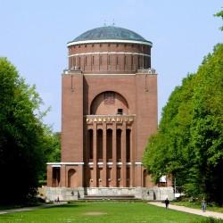 Planetarium Hamburg-Besondere Hochzeitslocation-Hamburg-2