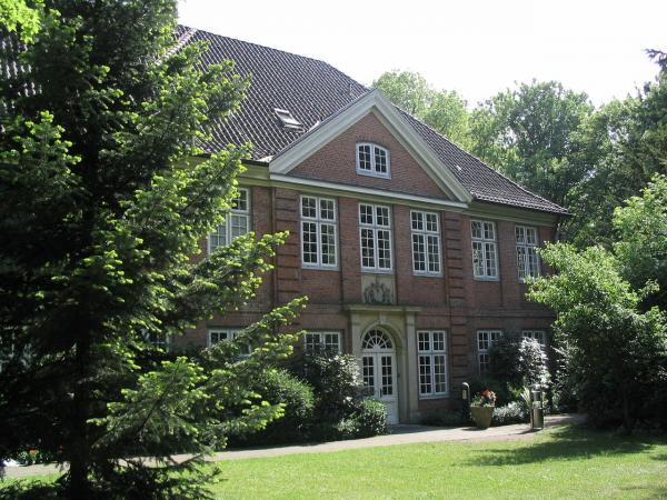 Stavenhagenhaus - Historische Locations - Hamburg