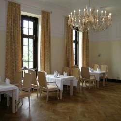 Café im Herrenhaus-Restaurant Hochzeit-Hamburg-5