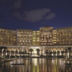 منتجع ريتز كارلتون أبوظبي، القناة الكبرى-الفنادق-أبوظبي-4