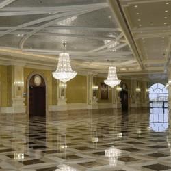 منتجع ريتز كارلتون أبوظبي، القناة الكبرى-الفنادق-أبوظبي-3