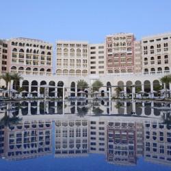 منتجع ريتز كارلتون أبوظبي، القناة الكبرى-الفنادق-أبوظبي-5
