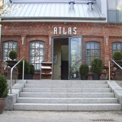 Atlas Restaurant-Restaurant Hochzeit-Hamburg-2