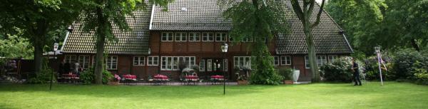 Das Bauernhaus - Historische Locations - Hamburg