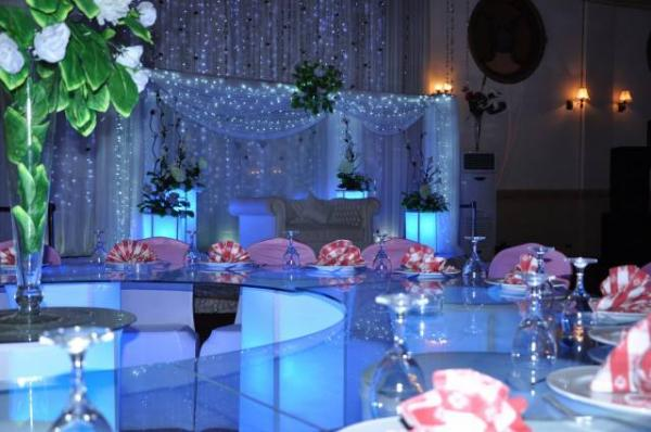 قاعة فينوس للحفلات والمؤتمرات - قصور الافراح - الاسكندرية