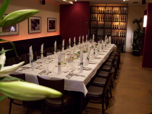 Lindental by Schneiders - Restaurant Hochzeit - Köln