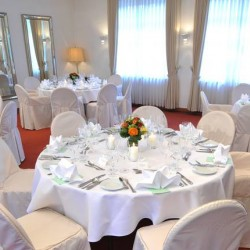 Landhaus Kuckuck-Restaurant Hochzeit-Köln-2