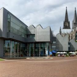 Ludwig im Museum-Restaurant Hochzeit-Köln-1