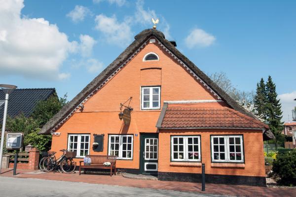 Kleines Gesellschaftshaus - Historische Locations - Hamburg