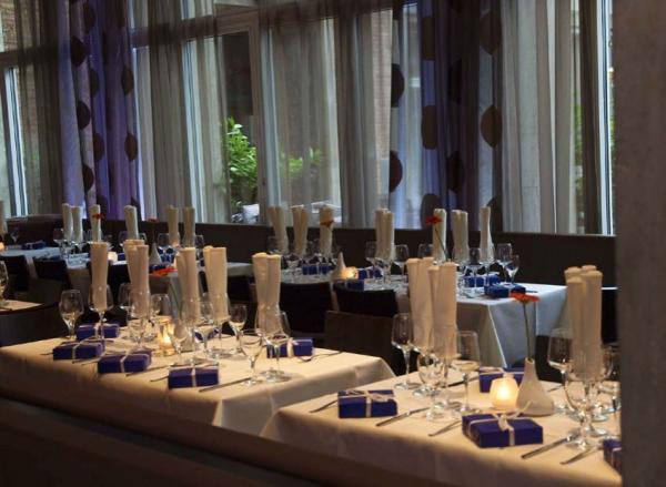 Consilium - Restaurant Hochzeit - Köln