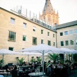 Consilium-Restaurant Hochzeit-Köln-2