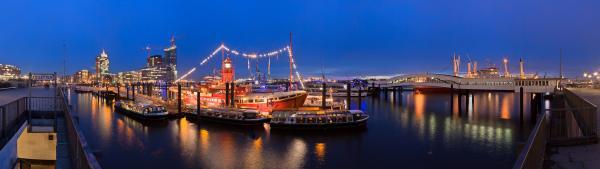 Das Feuerschiff LV 13 - Besondere Hochzeitslocation - Hamburg