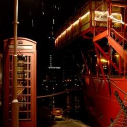 Das Feuerschiff LV 13-Besondere Hochzeitslocation-Hamburg-4