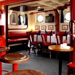 Das Feuerschiff LV 13-Besondere Hochzeitslocation-Hamburg-3