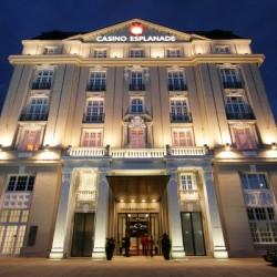Spielbank Hamburg - Casino Esplanade Hamburg