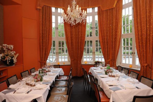 Tarantella - Restaurant Hochzeit - Hamburg