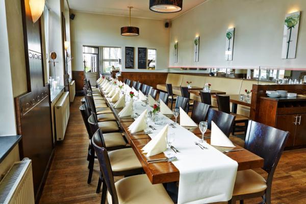 Restaurant Rosenzeit - Restaurant Hochzeit - Köln
