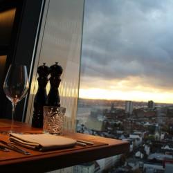 clouds – Heaven's Bar & Kitchen-Restaurant Hochzeit-Hamburg-4