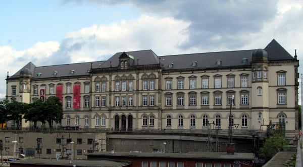 Museum für Kunst und Gewerbe - Besondere Hochzeitslocation - Hamburg