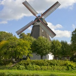 Windmühle Johanna-Besondere Hochzeitslocation-Hamburg-2